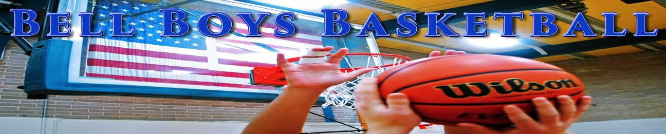Bell Boys Basketball Header